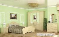 спальня БАРОККО - 235